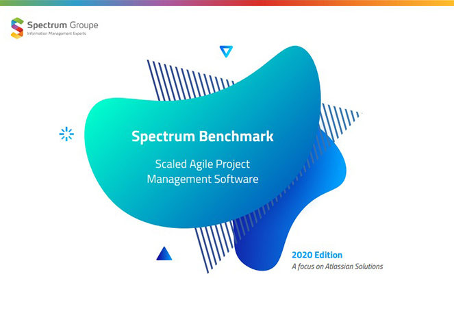 Scaled agile project management software – Edition 2020