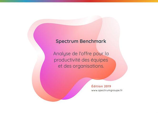 Analyse de l'offre pour le travail collaboratif – Edition 2019