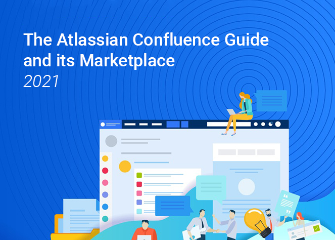 Confluence and its marketplace – 2021 edition
