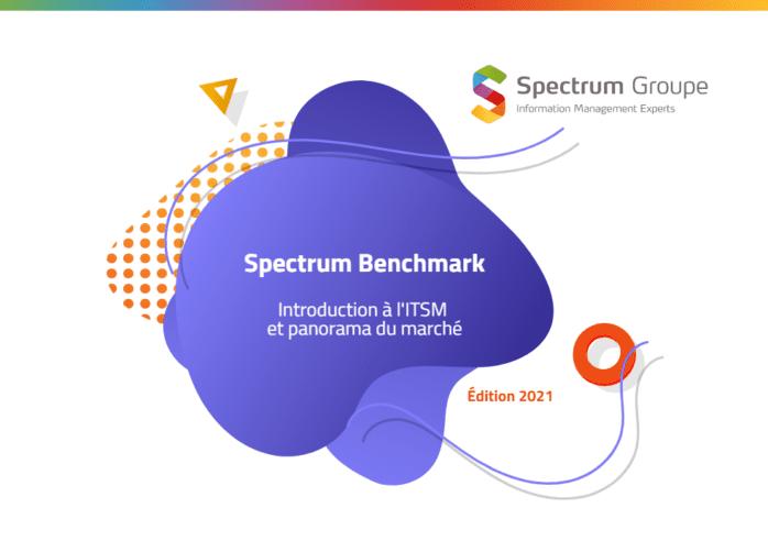 Spectrum Benchmark ITSM – Edition 2021